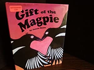 Gift of the Magpie * S I G N E D * // FIRST EDITION //