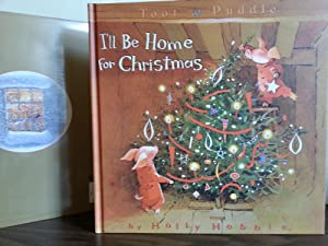 I'll Be Home For Christmas - FIRST EDITION -