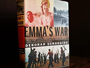 Emma's War * S I G N E D * - FIRST EDITION -