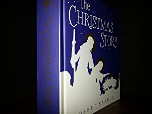 The Christmas Story - POP-UP - FIRST EDITION -