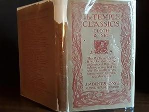 The Guls Hornbook And The Belman of: Dekker, Thomas (b.