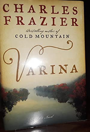 Varina - * SIGNED * - FIRST EDITION -