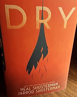 DRY *SIGNED 2X * - FIRST EDITION -