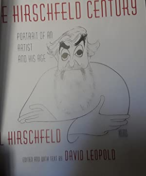 Hirschfeld Century: Portrait of an Artist and His Age