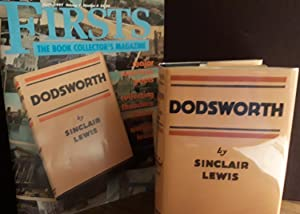DODSWORTH - FIRST Edition / PLUS -
