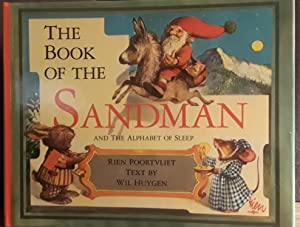 The Book of the Sandman And The Alphabet of Sleep // FIRST EDITION //