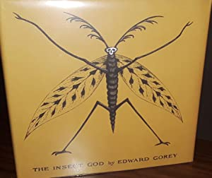 The Insect God - * S I G N E D * // FIRST EDITION //
