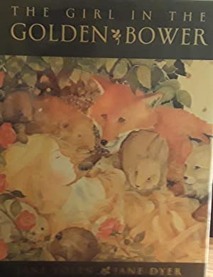 The Girl In The Golden Bower ** SIGNED ** // FIRST EDITION //