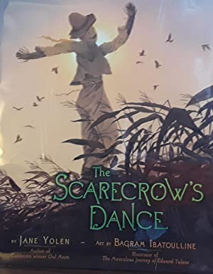 The Scarecrow's Dance ** SIGNED ** // FIRST EDITION //