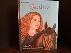 Godiva * S I G N E D * // FIRST EDITION //