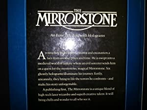 The Mirrorstone * S I G N E D *: Lee, Alan - Michael Palin and Richard Seymour