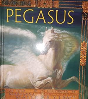 PEGASUS ** S I G N E D ** By BOTH (FIRST EDITION)