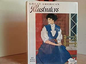 Great American Illustrators (FIRST EDITION)