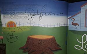 Lawn to Lawn * SIGNED * - FIRST EDITION -: Yaccarino, Dan