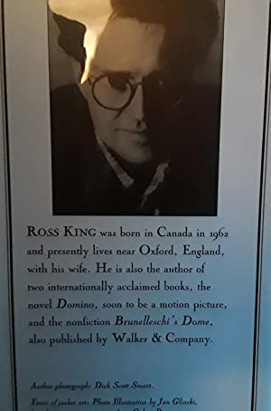 Ex-Libris ** S I G N E D ** - FIRST EDITION -: King, Ross