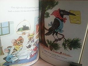 My Nursery Tale Book: Scarry, Richard