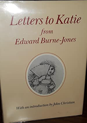 Letters to Katie from Edward Burne-Jones