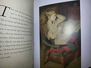 The Little Black Hen ** S I G N E D ** - FIRST EDITION -: Pogorelsky, A.; ILLUSTRATED by Gennady ...