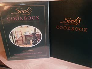 Sook's CookBook: Memories and Traditional Receipts from the Deep South - FIRST EDITION -: ...