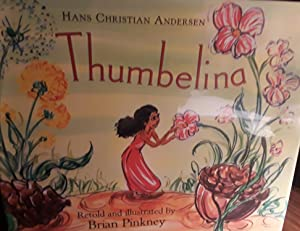 Thumbelina // FIRST EDITION //