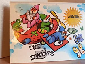 The Three Dwarfs (POP-UP) - Early Edition -