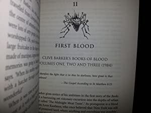 Clive Barker - The Dark Fantastic: The Authorized Biography: Winter, Douglas E.