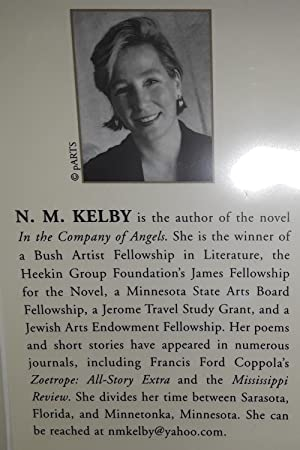 Theater of The Stars * S I G N E D * (FIRST EDITION): Kelby, N.M.