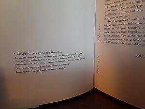Dwarf Long-Nose - FIRST EDITION - in Jacket: Hauff, Wilhelm (Illustrated by MAURICE SENDAK)