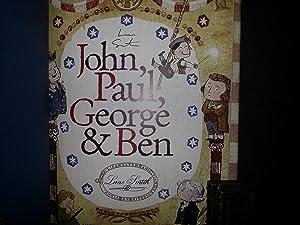 John, Paul, George & Ben ** S I G N E D ** (FIRST EDITION): Smith, Lane