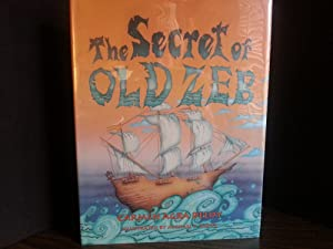 The Secret of Old Zeb ** S I G N E D ** // FIRST EDITION //