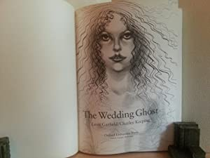 The Wedding Ghost (FIRST EDITION): Garfield, Leon (Illustrated by CHARLES KEEPING)