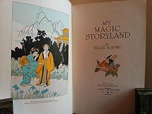 My Magic Storyland: Rowe, Nellie M.