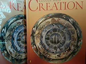 CREATION // FIRST EDITION //
