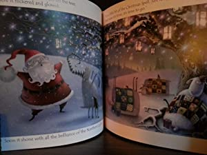 Russell's Christmas Magic * SIGNED * - FIRST EDITION -: Scotton, Rob
