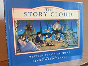 The Story Cloud (FIRST EDITION)