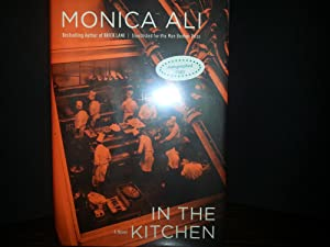 In the Kitchen * S I G N E D * (FIRST EDITION): Ali, Monica