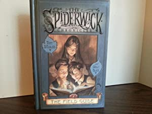 The Spiderwick Chronicles - The Field Guide Book 1 * S I G N E D by BOTH *