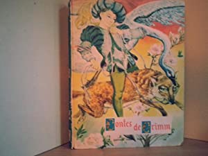 Contes de Grimm (French text)