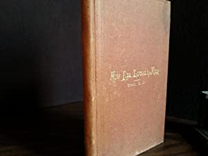 How Lisa Loved The King - FIRST EDITION -: Eliot, George