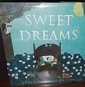 Sweet Dreams ** S I G N E D ** - FIRST EDITION -