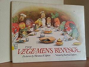 The Vege-Men's Revenge // FIRST EDITION //: Upton, Bertha (Illustrations
