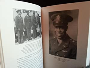 A-TRAIN: Memoirs of a Tuskegee Airman * SIGNED *: Dryden, Charles, Lt. Colonel, USAF