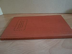 William Henry Hudson's Diary Concerning His Voyage from Buenos Aires to Southhampton on the ...