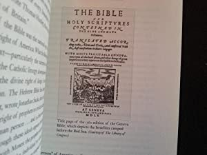 America's Prophet: Moses and the American Story * S I G N E D * - FIRST EDITION -: Feiler, ...
