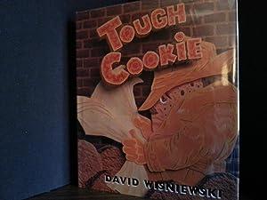 Tough Cookie ** S I G N E D **: Wisniewski, David
