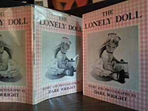 The Lonely Doll - FIRST EDITION -