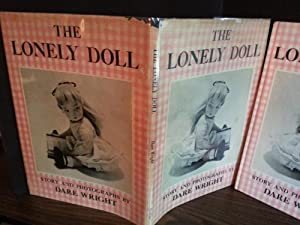 The Lonely Doll (FIRST EDITION): Wright, Dare