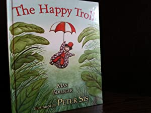 The Happy Troll (Translated from the German) // FIRST EDITION//