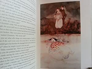 The Strange Child: Hoffmann, E. T. A. (Illustrated by Lisbeth ZWERGER)