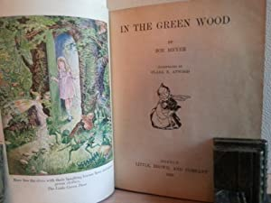 In The Green Wood: Meyer, Zoe
